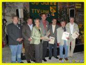 Die Geehrten Gründungsmitglieder 2008